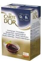Carte d'Or Hindbær-Blåbærsuppe/kompot 1,82 kg / 12 L -