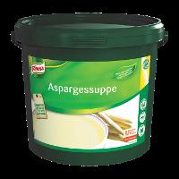 Knorr Aspargessuppe, pasta 1 x 4 KG / 40 L - Knorr Aspargessuppe er perfekt som base til supper, saucer og stuvninger