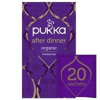 Pukka After Dinner ØKO 4x20 breve -