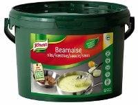 Knorr Bearnaisesauce 3,75 kg / 27 l -