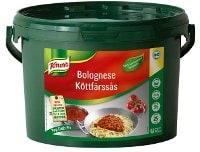 Knorr Bolognese 3,6 kg / 25 l -