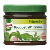 Knorr Bouquet all'italiana krydderpasta 340 g -