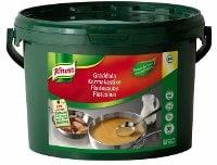 Knorr Flødesauce 3 kg / 30 l -