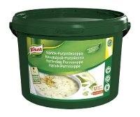 Knorr Forårsløg- og porresuppe / 1 x 3 KG / 30 L -