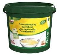 Knorr Grønsagsbouillon, pasta 5 kg / 200 L -