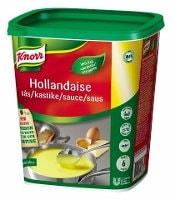 Knorr Hollandaisesauce, pasta 1 kg / 6 l -