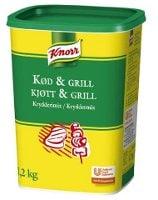 Knorr Kød & Grill 1,2 kg -
