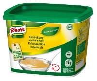Knorr Kalvebouillon, pasta 1 kg / 67 L -