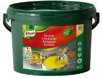 Knorr Karrysauce 3,2 kg /25 l -