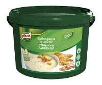 Knorr Kyllingesuppe 1 x 3 KG / 30 L -