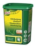 Knorr Oksebouillon, granulat 1,3 kg / 87 l -