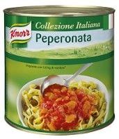 Knorr Peperonata 2,6 kg