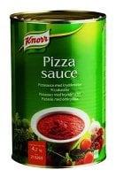 Knorr Pizzasauce med krydderurter 4,2 kg
