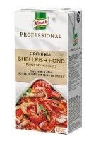 Knorr Professional Skaldyrsfond 8 x 1L -