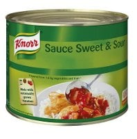 Knorr Sauce Sweet & Sour 2 kg -