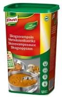 Knorr Skovsvampesauce 1 kg / 6 l -