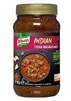 Knorr Tikka Masala krydderipasta