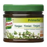 Knorr Timian krydderpasta 340 g -