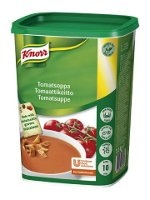 Knorr Tomatsuppe 1 kg / 10 L -