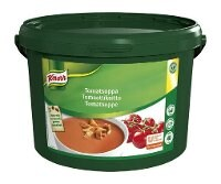 Knorr Tomatsuppe, 4 kg / 40 l -