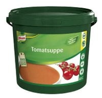 Knorr Tomatsuppe, pasta, 1 x 4 KG / 40 L -