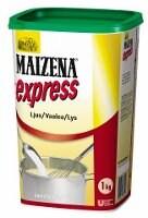 MAIZENA express, lys 1 kg -