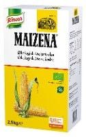 Maizena Økologisk majsstivelse 2,5 kg