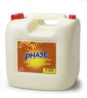 Phase Vegetabilsk Fritureolie 10 l -