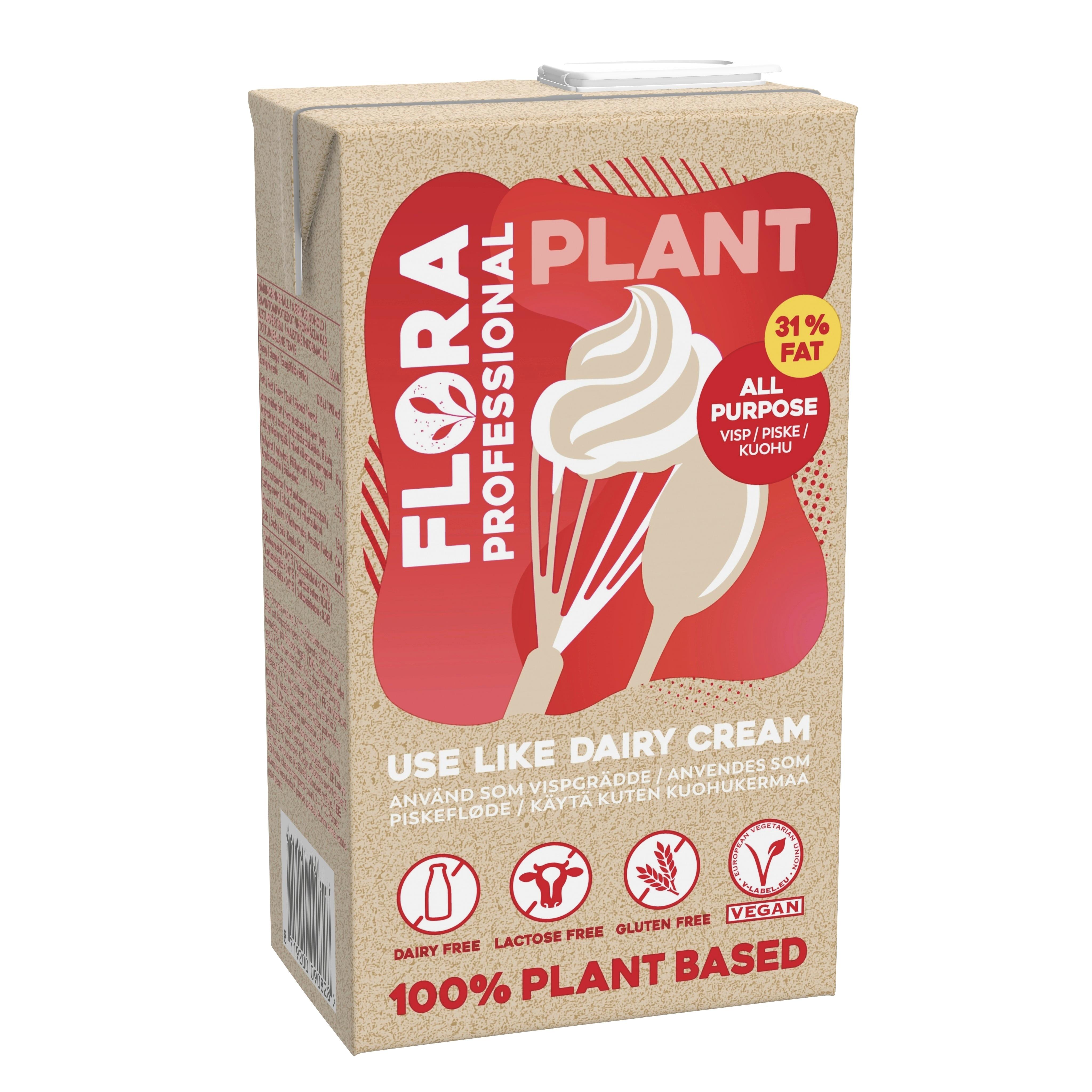 Flora Professional Plant Multipurpose 31% 1l -