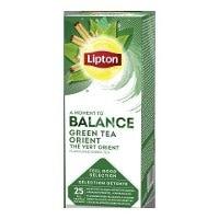 Lipton Green Tea Orient, 6 x 25 breve -