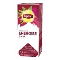 Lipton Chai 6x25breve -