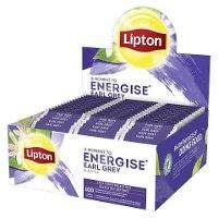 Lipton Earl Grey 100 stk. -