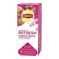 Lipton Forest Fruits, 6 x 25 breve -