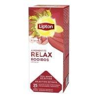 Lipton Rooibos, 6 x 25 breve