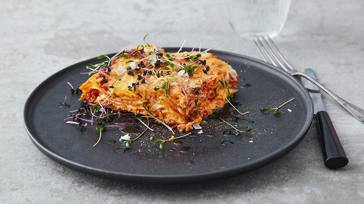 Nomince lasagne